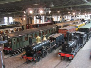 het-spoorwegmuseum
